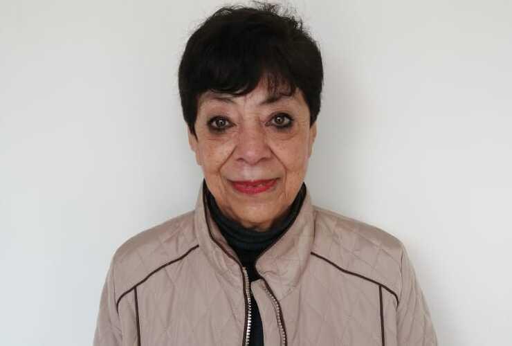 Ana María Latorre, educadora de párvulos, cordinadora programa residencias