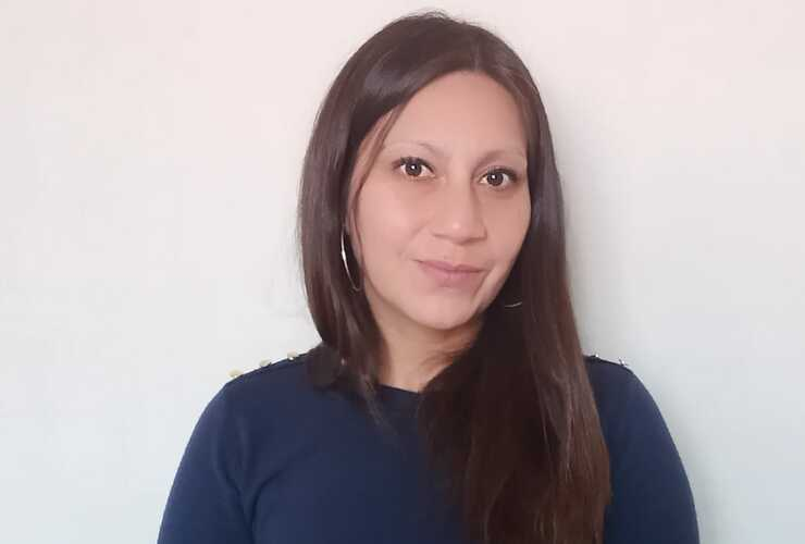 Angélica Millado, sicóloga PPF San José (1)
