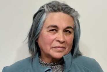 Betsy Salinas, profesora remper