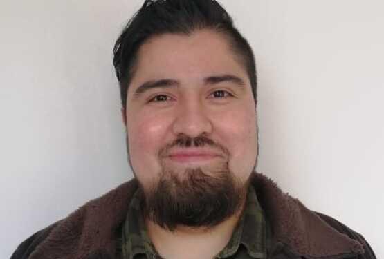 Daniel Pérez, asistente social, Remper)