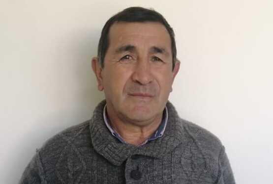 Jaime Contreras, administración