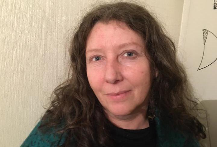 Marcela Montealegre, asistente social remper