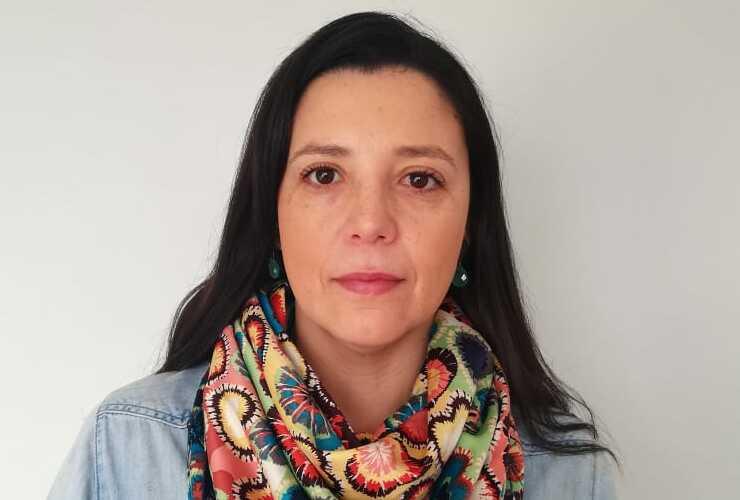 Marianela León, sicóloga PP San José