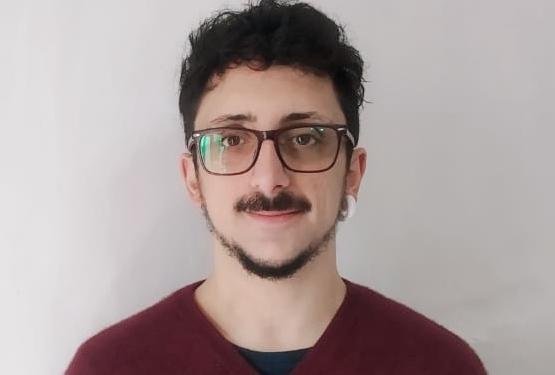 Nicolás Figueroa, técnico social PPF San José