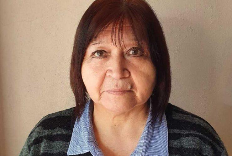 Rosa Pardo, administración Fundamor