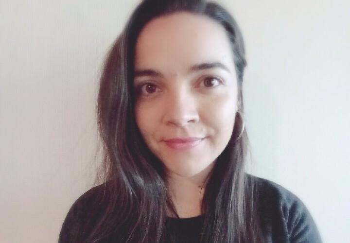 Ximena Vásquez, trabajadora social, coordinadora PPF San José