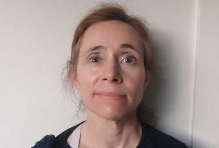 Claudia Valdivieso, trabajadora social, Centro Andacollo (1)