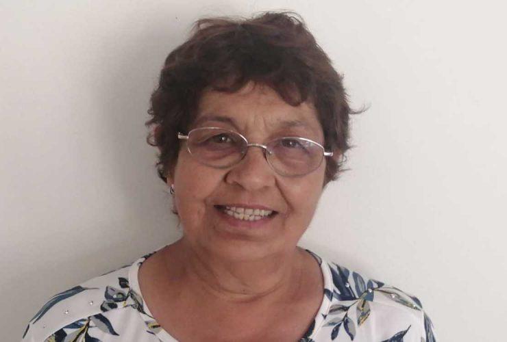 Elsa Zúñiga administración